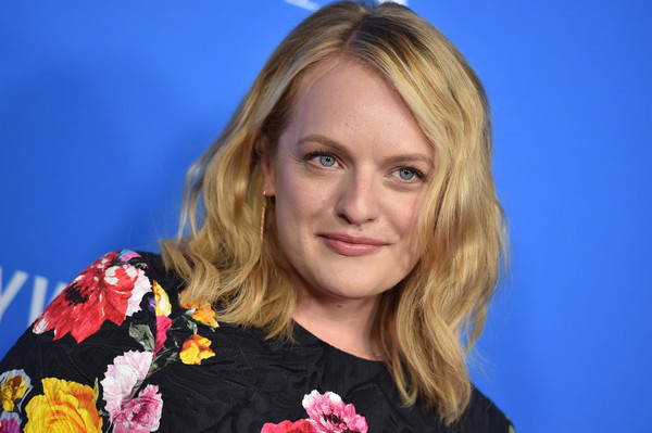 More Pics of Elisabeth Moss Box Clutch (1 of 10) - Clutches Lookbook - StyleBistro