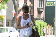Halle Berry Tank Top