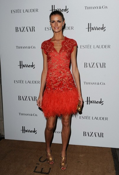 More Pics of Jacquetta Wheeler Cocktail Dress (1 of 1) - Jacquetta Wheeler Lookbook - StyleBistro