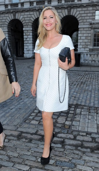 Heidi Range Shoes