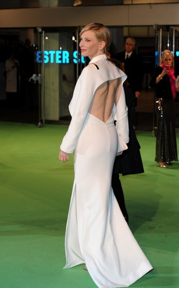 'The Hobbit: An Unexpected Journey' UK Premiere