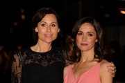 Rose Byrne and Minnie Driver Photo