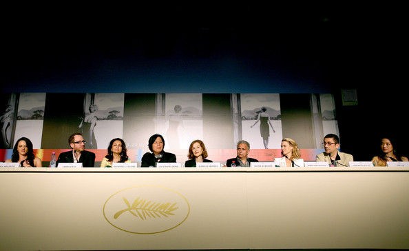 Jury Members Photocall and press conference
