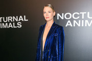 January Jones Blazer