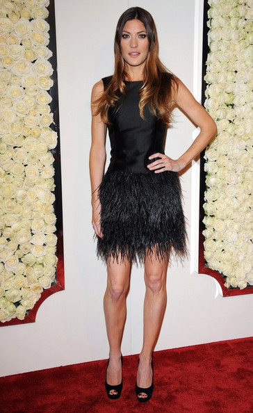Jennifer Carpenter Shoes