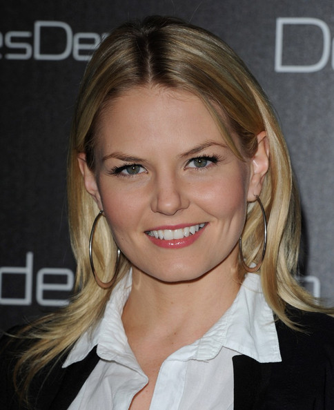 Jennifer Morrison False Eyelashes