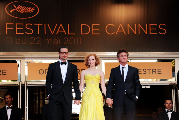 """Tree of Life"" premieres at Cannes"