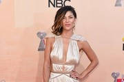 Jessica Szohr Box Clutch