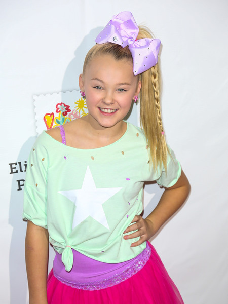 JoJo Siwa Graphic Tee []