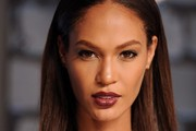 Joan Smalls Long Straight Cut