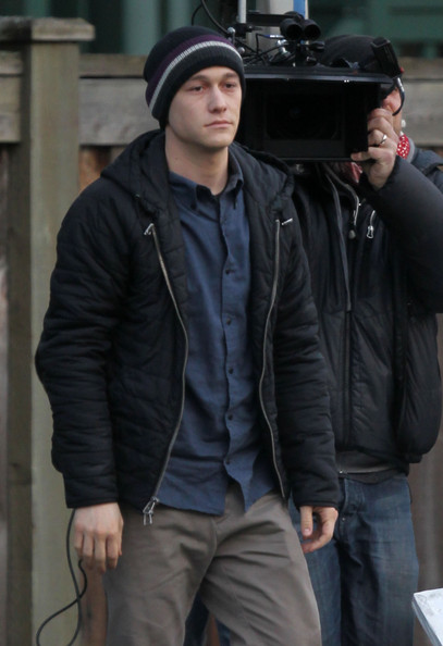 Joseph Gordon-Levitt Hats