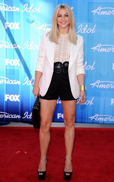 Julianne Hough Blazer