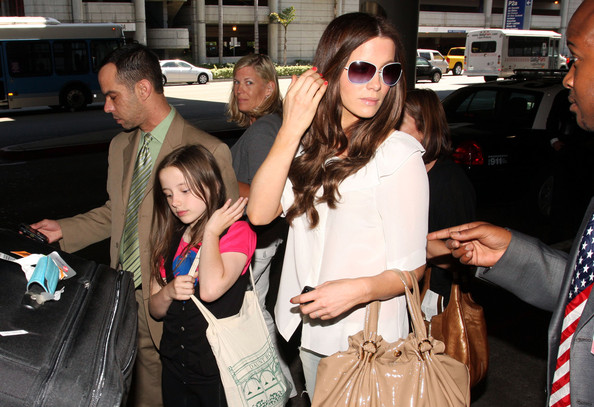 Kate Beckinsale Sunglasses