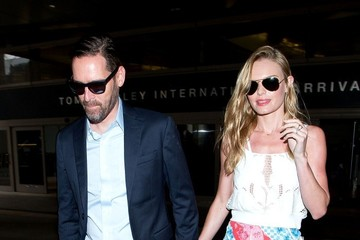 Look of the Day: Kate Bosworth's Breezy Summer Outfit