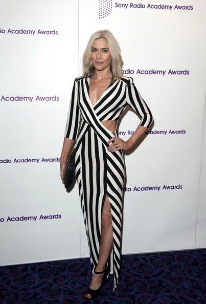 Kate Lawler Print Dress