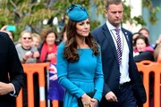 Kate Middleton Cocktail Dress