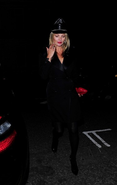 Celebs Spotted at LouLou's in Mayfair