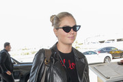 Kate Upton Cateye Sunglasses