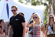 Kate Bosworth and Alexander Skarsgard Photo