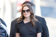 Keira Knightley Cateye Sunglasses