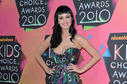 Best and Worst Dressed at the 2010 Kids' Choice Awards