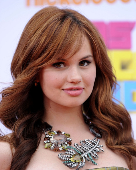 More Pics of Debby Ryan Gemstone Statement Necklace (1 of 6) - Debby Ryan Lookbook - StyleBistro