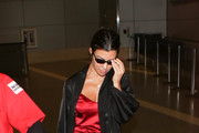 Kourtney Kardashian Duster