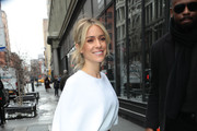 Kristin Cavallari Leather Purse