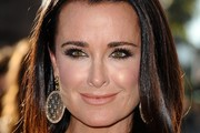 Kyle Richards Nude Lipstick