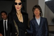 L'Wren Scott Photo