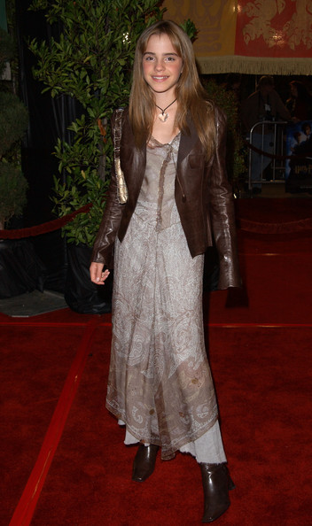 "LA PREMIERE OF ""HARRY POTTER AND THE CHAMBER OF SECRETS"". MANN VILLAGE THEATRE, WESTWOOD, CA.NOVEMBER 14, 2002."
