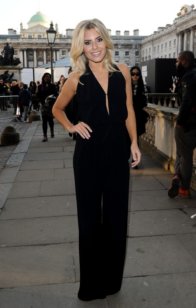 LFW: Somerset House Sightings