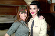 Katy Perry and Kathy Griffin Photo