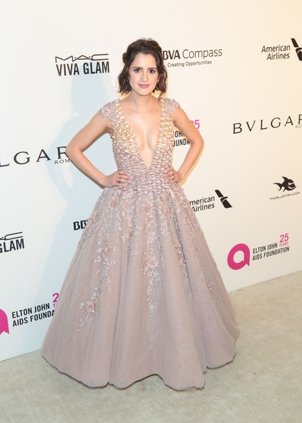 Laura Marano Evening Dress