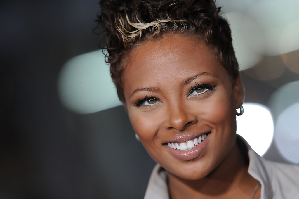 Sexy pictures of eva pigford