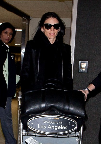 More Pics of Liberty Ross Leather Coat (4 of 14) - Liberty Ross Lookbook - StyleBistro