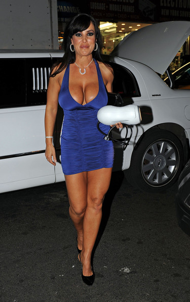 Lisa Ann Mini Dress