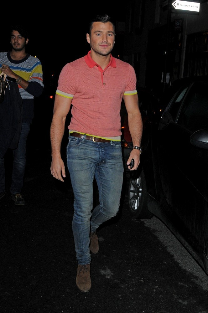 Mark wright skinny jeans mark wright looks stylebistro for Wright style