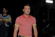 Mark Wright Polo Shirt