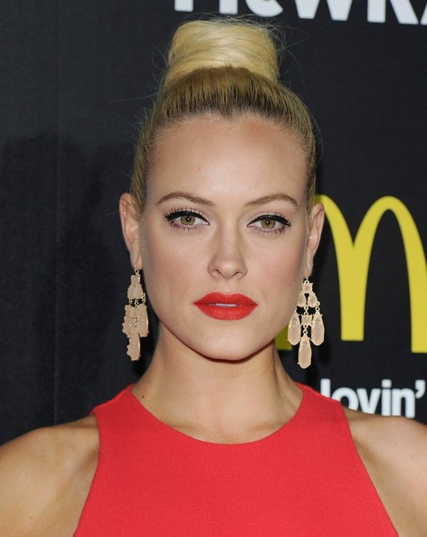 More Pics of Peta Murgatroyd Cocktail Dress (1 of 4) - Cocktail Dress Lookbook - StyleBistro