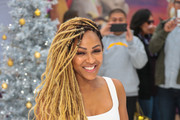 Meagan Good Dreadlocks