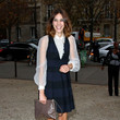Are you a prep-school darling like Alexa Chung?