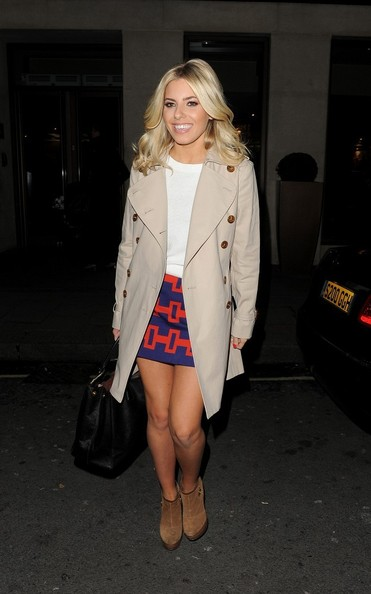 Mollie King Clothes