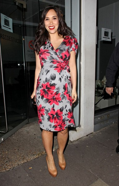 Myleene Klass Shoes