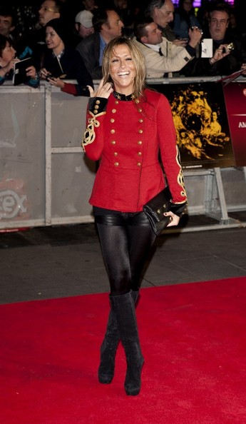 Nicole Appleton Clothes