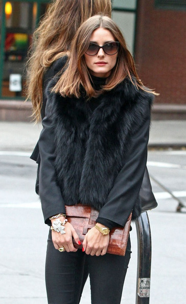 Olivia Palermo Bangle Bracelet []