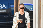 Olivia Wilde Leggings