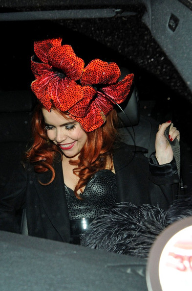 Paloma Faith Headband