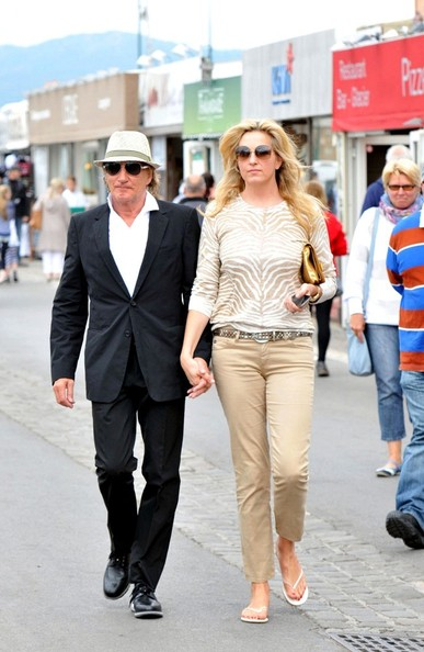 Penny Lancaster-Stewart Clothes