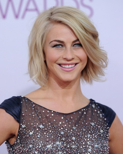 More Pics of Julianne Hough Evening Pumps (5 of 18) - Julianne Hough Lookbook - StyleBistro